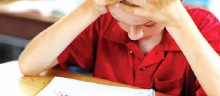 Children with ADHD – there is an alternative to drugs